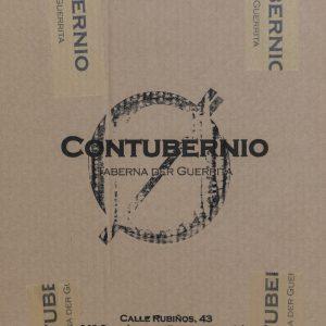 Contubernio 0 : Iniciación vinos de Jerez